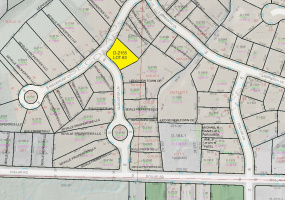 3945 Gladiator Lane,De Pere,Wisconsin 54115,Land/Lots,Gladiator,1182