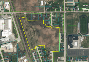 100 Danish Way,Denmark,Wisconsin 54208,Land/Lots,Danish,1324