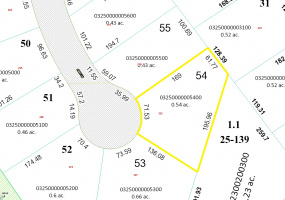 222 Abby Ln,Francis Creek,Wisconsin 54214,Land/Lots,Abby,1352