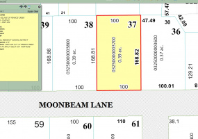 908 Moon Beam Ln,Francis Creek,Wisconsin 54214,Land/Lots,Moon Beam,1359