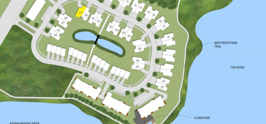 320 Aldon Cir,Green Bay,Wisconsin 54304,Land/Lots,Aldon,1377
