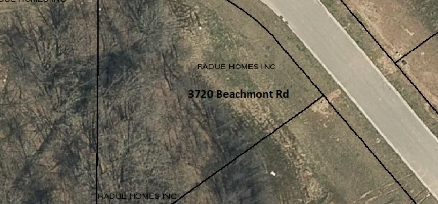 3720 Beachmont Road,De Pere,Wisconsin 54115,Land/Lots,Beachmont,1046